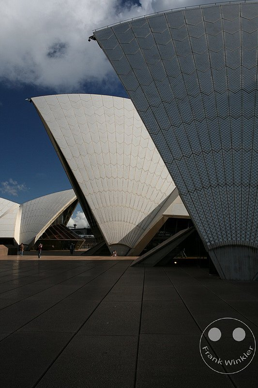 Sydney - Oper - New South Wales