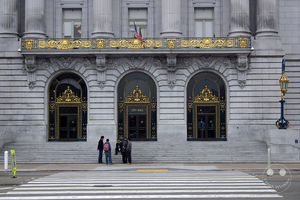 San Francisco - City Hall
