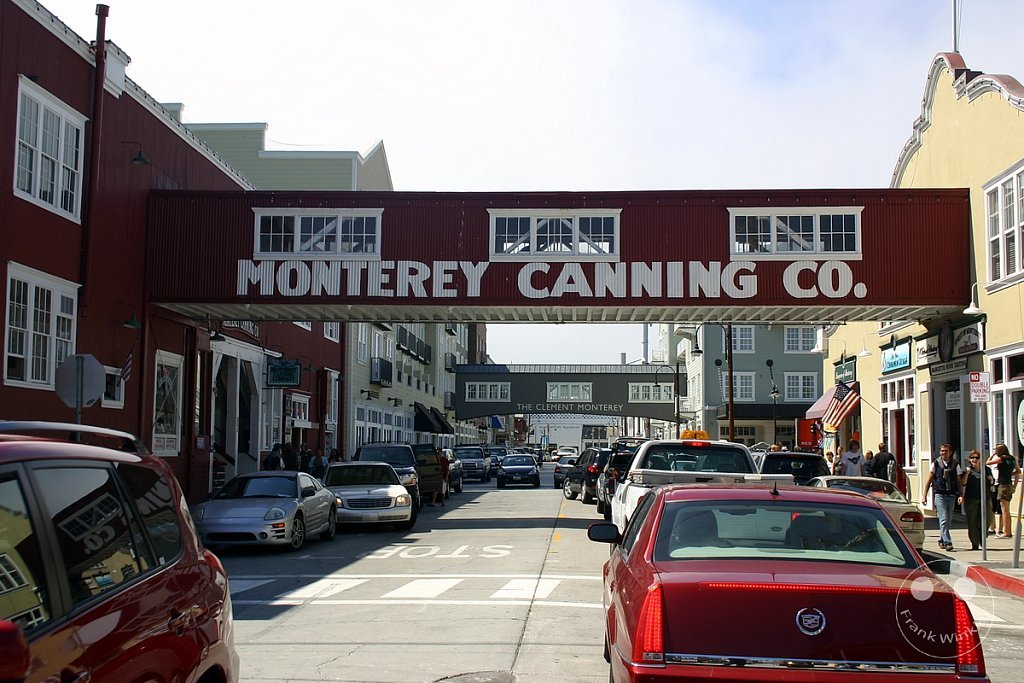 Monterey - Canning Company