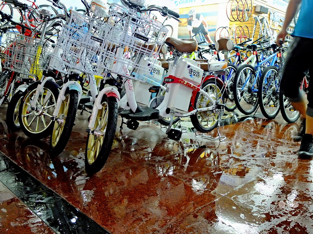 Xi'an - E-Bike-Shop
